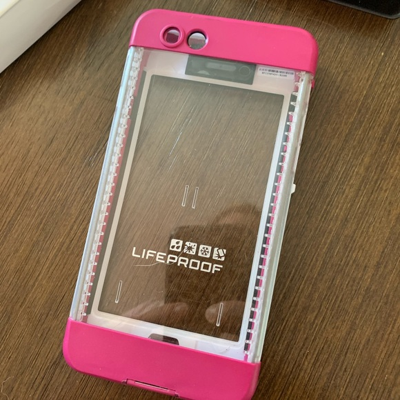 Life proof case for iPhone 6/6s